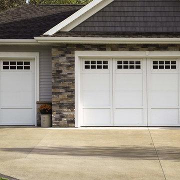 Tallahassee Garage Door Pictures