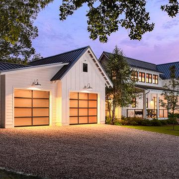 Tennessee Modern Farmhouse