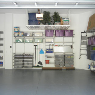 The Dream Garage