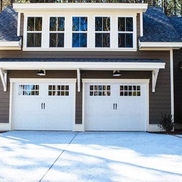 The Lakewood Home