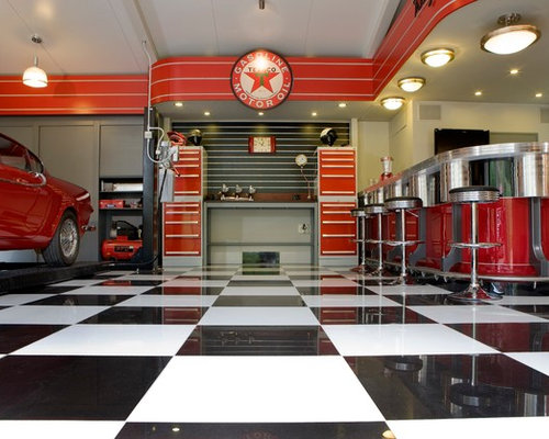 Adelaide Garage Design Ideas Renovations Photos