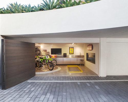 Garage Ideas, Designs & Remodel Photos | Houzz