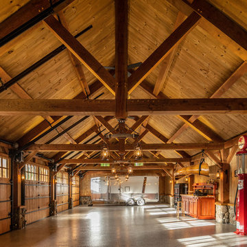 Timbered Lake Lodge