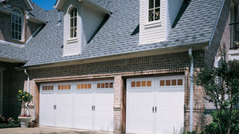 Traditional-Style Garage Doors