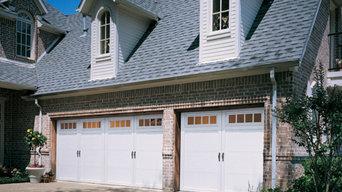 Traditional-Style Garage Doors