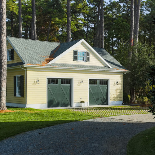 Detached Garage: 30 All-Time Favorite Detached Garage Ideas