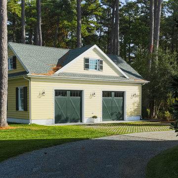 Trippe Creek Residence