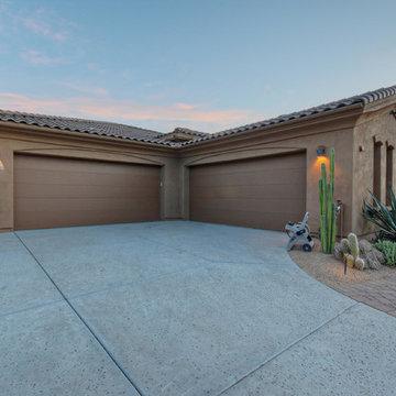Tumbleweed Drive Scottsdale AZ