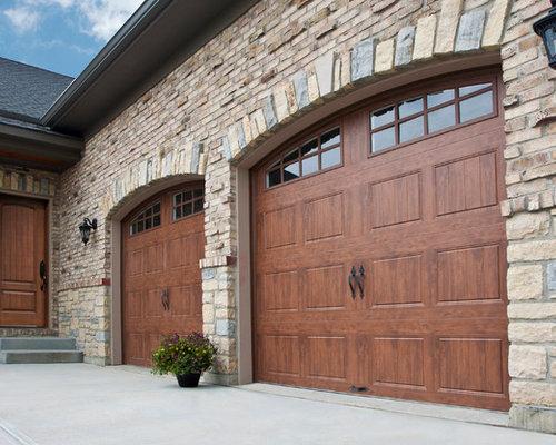 Large Garage Door Repair Home Design Ideas Renovations