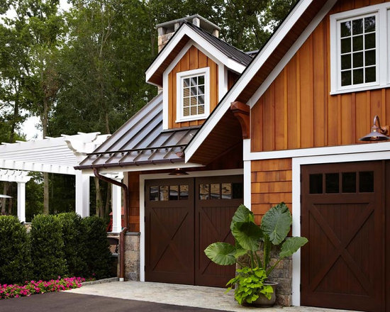 Barn Garage Doors barn garage doors | houzz