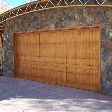 Variety Garage Doors