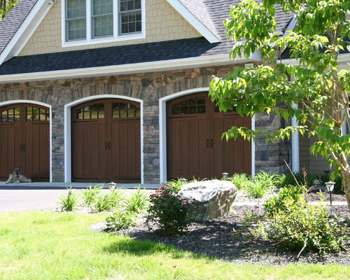 Variety Of Artisan S Custom Garage Doors