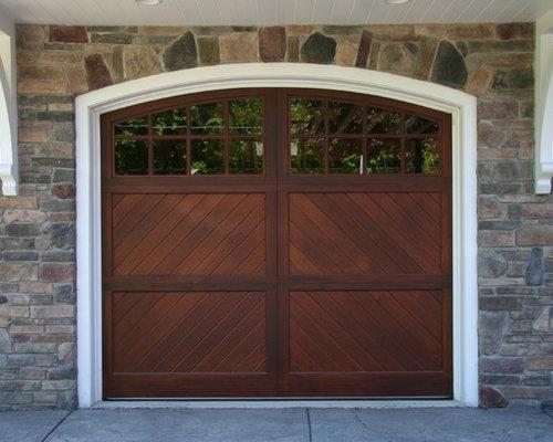 Variety Of Artisan S Custom Garage Doors