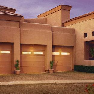 Various Classic Garage Designs