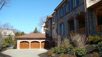 Villanova Heights Project