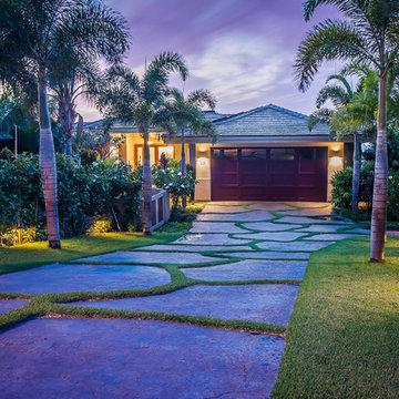 Wailea Maui Residence