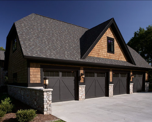 10 foot ceilings garage and shed design ideas pictures for 10 foot ceiling house plans