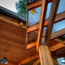 by Dan Nelson, Designs Northwest Architects