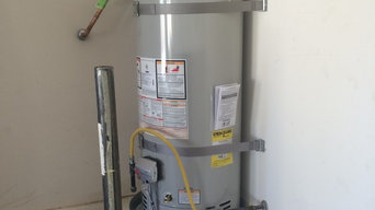 Water Heater Install After