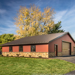 A B Martin Roofing Supply Ephrata Pa Us 17522 Houzz