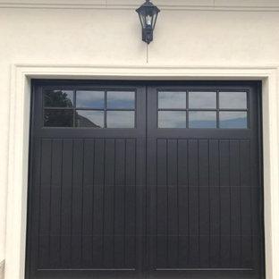 Wood and Faux Wood Garage Door Ideas From ProLift Garage Doors of St. Louis