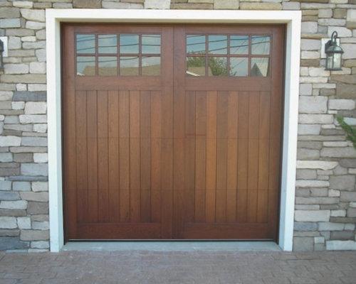 Wood Composite Doors