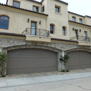 Wood Garage Doors and Gates
