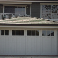 Sunwood doors inc los angeles ca us 90059 for Arts and crafts garage