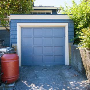 Craftsman Carport Houzz
