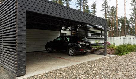 Вопрос: Как правильно утеплить гараж