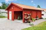 1-planshus - Villa Smygehamn