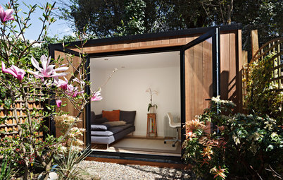 10 Home Improvements That Don't Need Planning Permission