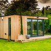 Your Essential Guide to Building a Garden Room