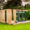 Oh, wie schön ist ein Gartenhaus: 9 Refugien im Grünen