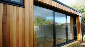 Buckinghamshire AV Garden Room/Chill-out Space