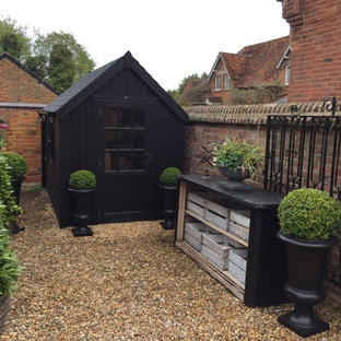 75 Most Popular Modern Brown Shed Design Ideas for 2019