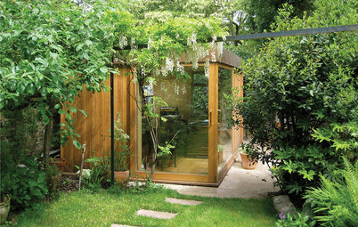 How to Make Your Garden Building Eco-friendly