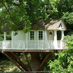 Idéer för att renovera ett litet vintage gästhus