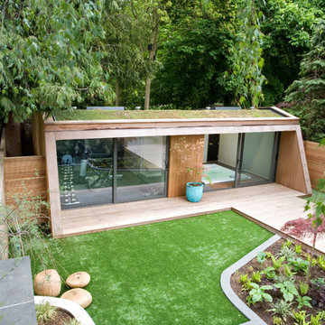 Family Home in West London