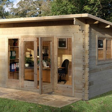 Home Office sheds 2017