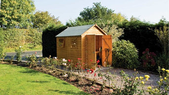 Garden Buildings & Furniture