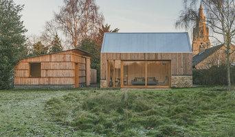 Garden Buildings, Warmington