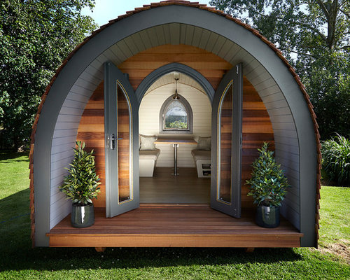 Unusual Garden Shed And Building Design Ideas Renovations  Photos With Remarkable Save Photo With Divine Botanic Gardens Durham Also Lovely Gardens In Addition Oxford Gardens Bucharest And La Tahona Gardens Bungalows As Well As Garden Room Extension Cost Additionally The Forbidden Garden From Houzzcouk With   Remarkable Garden Shed And Building Design Ideas Renovations  Photos With Divine Save Photo And Unusual Botanic Gardens Durham Also Lovely Gardens In Addition Oxford Gardens Bucharest From Houzzcouk