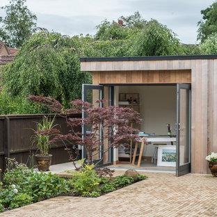 Modernes Gartenhaus in Sonstige