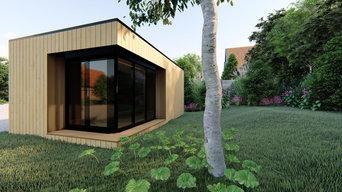 Garden Room Concept