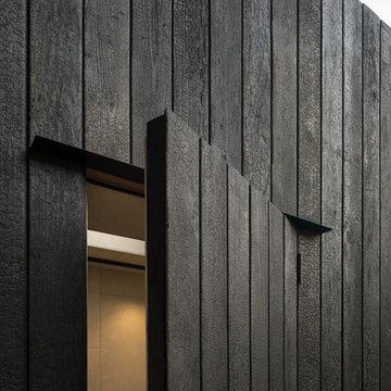 House Extension // Fraser