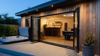 Moore Garden Room