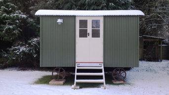 Nodmore Hut