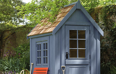 10 Creative Ways to Make the Most of Your Garden Shed