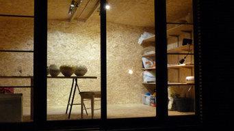 Potttery Studio